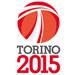 Logo Torino 2015
