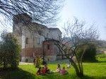 Parco Abbazia di Santa Maria di Cavour