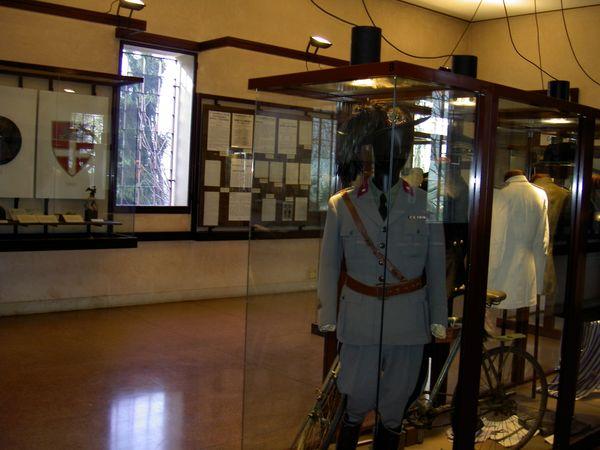 Museo Del Risorgimento Torino.Museo Del Risorgimento E Della Resistenza Di Vicenza Musei Scuola