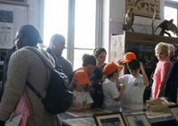gabelli inaugurazione del museo