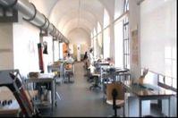 laboratorio di restauro