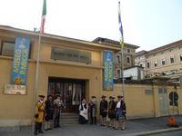 entrata museo