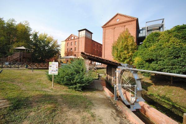 Ecomuseo Del Freidano Fondazione Esperienze Di Cultura