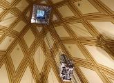 Riaperto l'ascensore panoramico della Mole Antonelliana