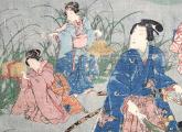 """Rotazione: """"Lo zen e l'arte del kakemono"""" al MAO"""