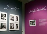 Camera, Centro Italiano per la Fotografia mostra Fotografi Lisette Model e Horst P. Horst,