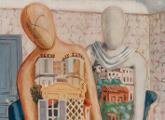 """Fondazione Accorsi - Ometto. Mostra """"Parigi era viva"""""""