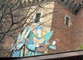 Al Borgo Medievale il presepe di Emanuele Luzzati