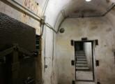 Visite al rifugio antiaereo di Palazzo Civico