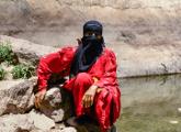 """Mostra """"Safar"""": viaggio in Medio Oriente. Vite appese a un filo."""
