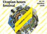 """Primo festival di """"immaginazione urbana"""" e city-making in Italia"""