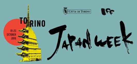 Torino Japan Week