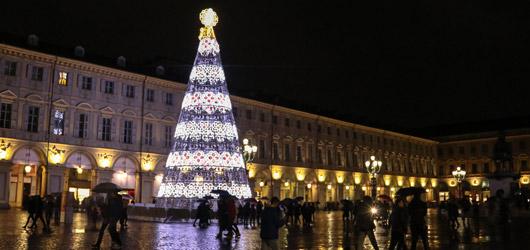 A Torino un Natale Magico