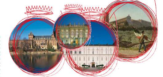 Residenze Reali di Torino e del Piemonte