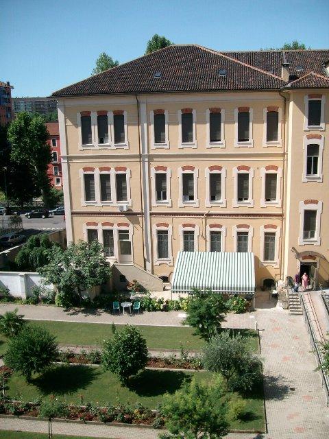 InformAnziani » Casa di Riposo San Gaetano