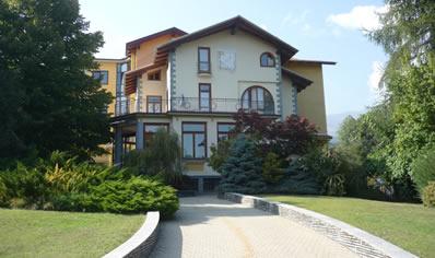 Casa Di Cura Villa Grazia S R L