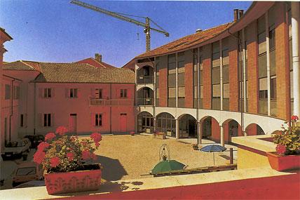 InformAnziani » Grugliasco – Casa di Riposo San Giuseppe