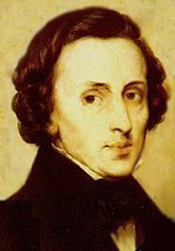 fryderyk chopin The fate provided chopin with the stigma of genius he lived during times which  left deep traces in his consciousness he was born in the napoleonic era, which .
