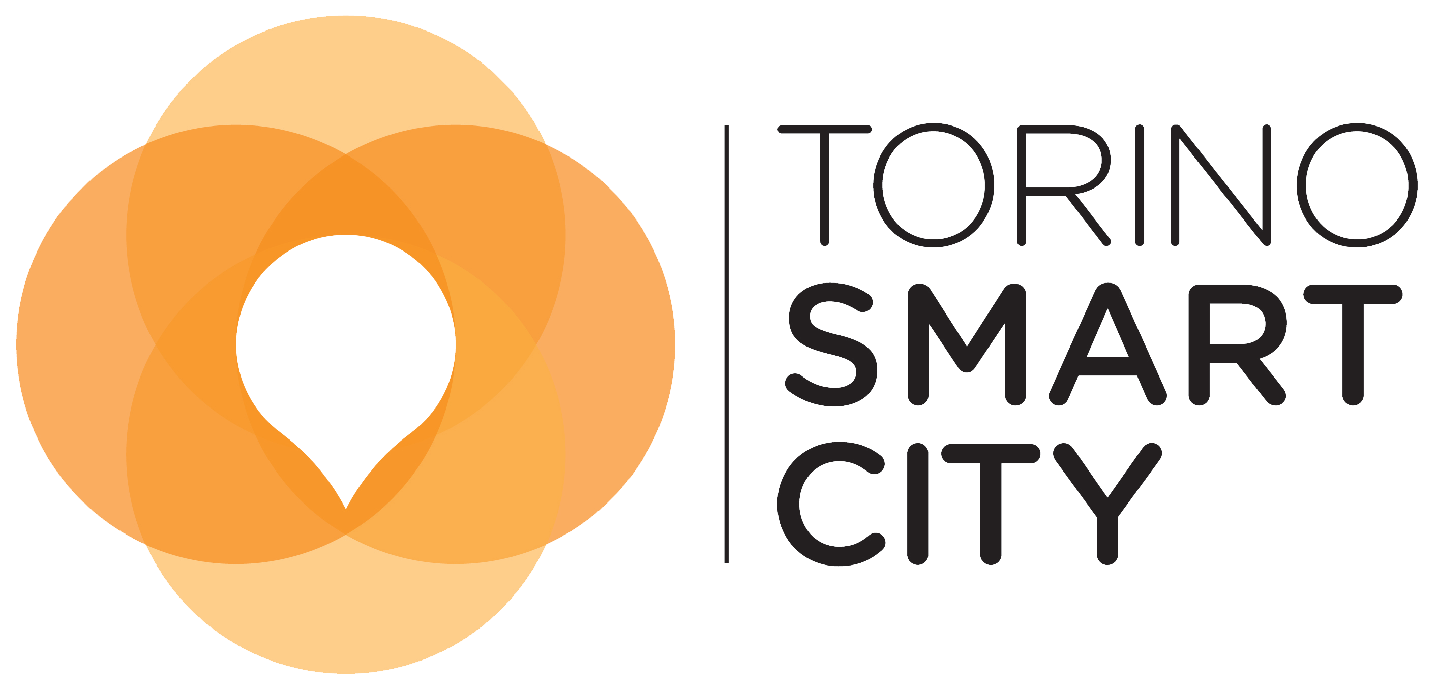 Logo Torino Smart City