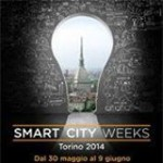Smart city weeks 2014