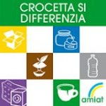 crocetta si differenzia