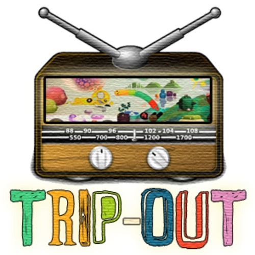 logo Radio Trip Out