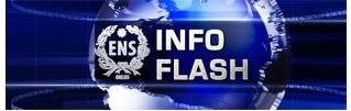 Info Flash E.N.S.