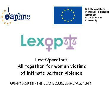 Lexop