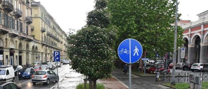 Torino Via Nizza