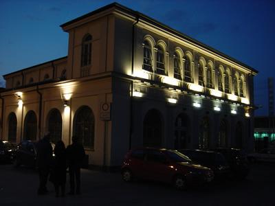 Progetto The Gate - Città di Torino