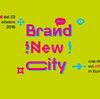 Brand new city
