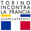 Torino Incontra la Francia 2013 logo