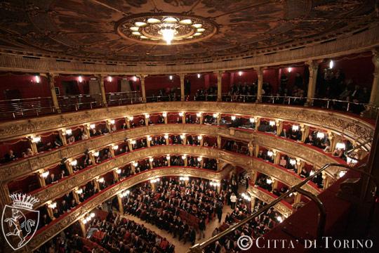 Scatto Il Fotoblog Della Citt 224 Di Torino