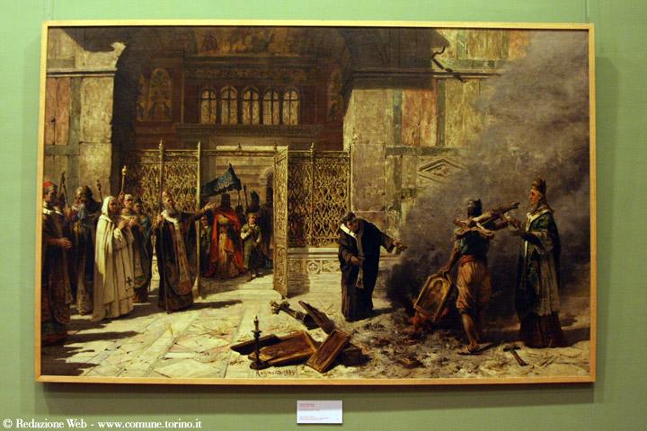 Matrimonio Simbolico Torino : Scatto il foto della città di torino
