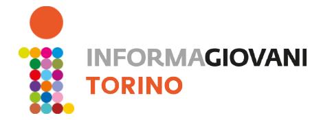 Centro InformaGiovani di Torino