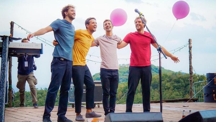 immagine del gruppo