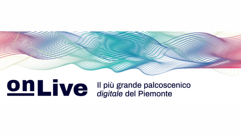 Spettacolo onlive in streaming