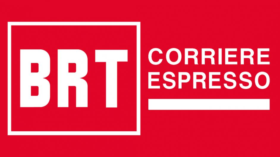 Logo corriere espresso BRT
