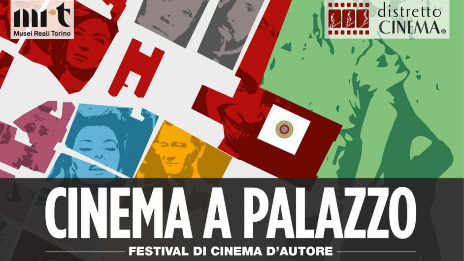 Cinema a Palazzo 2020