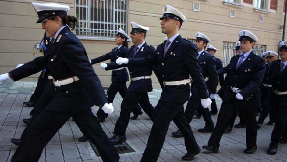 Concorso per Agente di Polizia Municipale al Comune di Bra