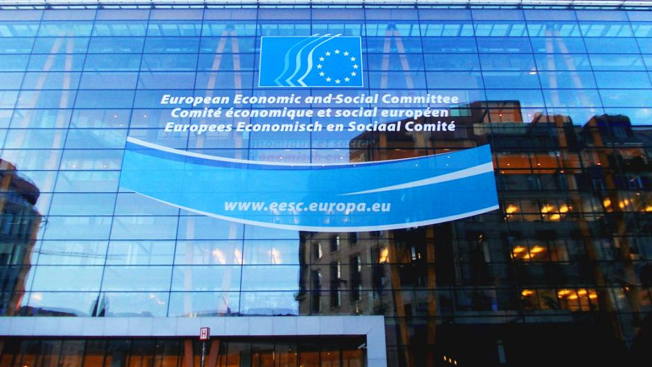 European Economic and Social Committee traineeship