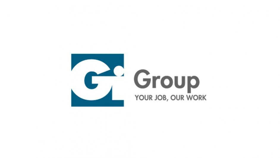 logo gi group agenzia lavoro
