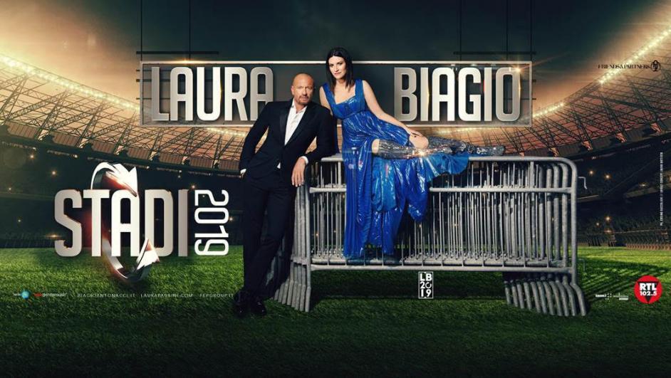 laura pausini biagio antonacci tour locandina