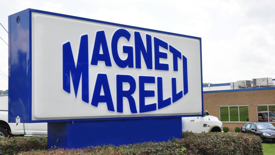 Risultati immagini per Lavoro in Magneti Marelli