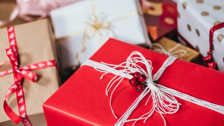 Volontariato solidale per pacchi regalo a Natale | TorinoGiovani