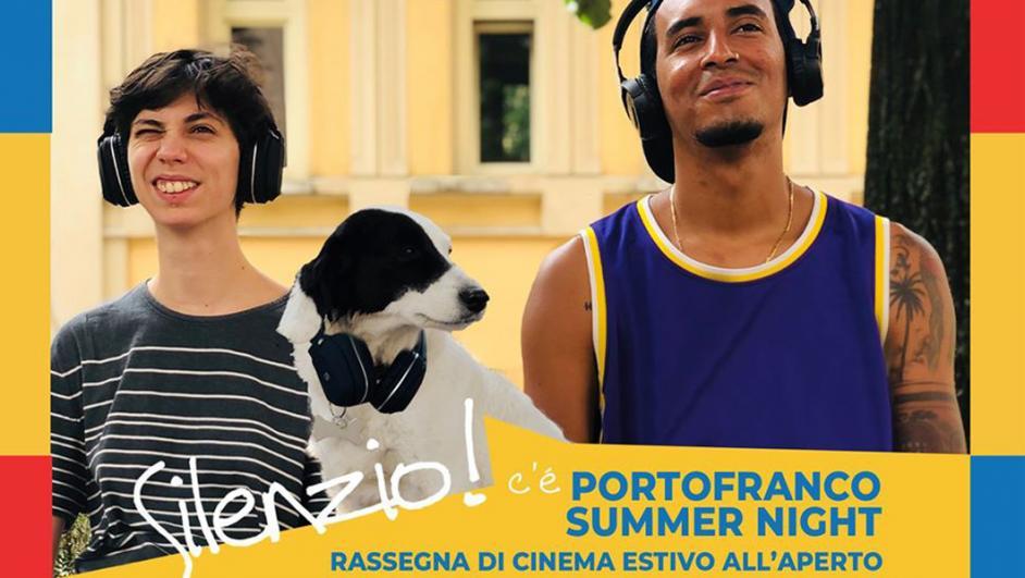Portofranco Summer Night 2020