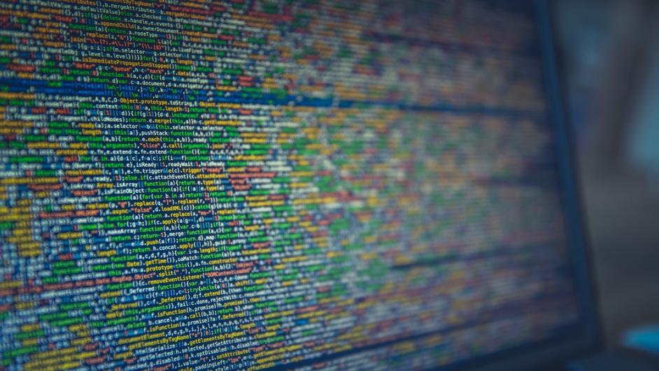 codice di programmazione