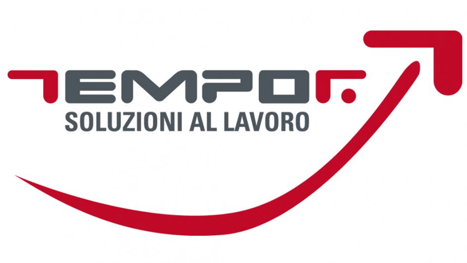 logo agenzia per il lavoro Tempor