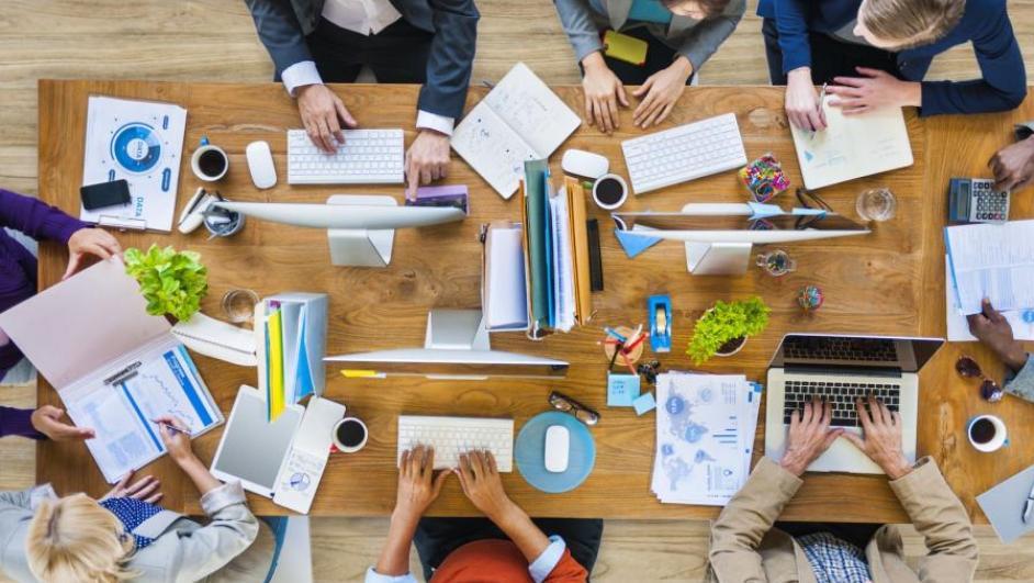 Ufficio In Condivisione Torino : Coworking torinogiovani