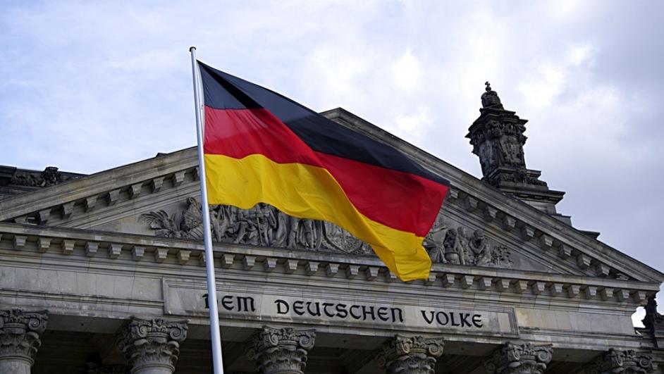 bandiera tedesca